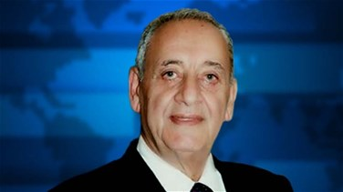 REPORT: Berri says electing a president is not enough