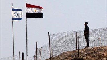 Israeli killed by gunfire along Egyptian border