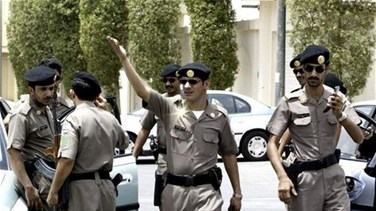 Gunmen who killed Saudi security officers linked to other...