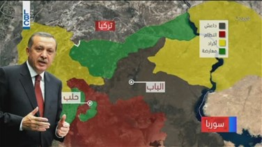 REPORT: Syrian army, rebels both advance in race to ISIS...