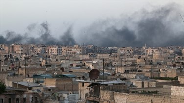 REPORT: Russia tells rebels to leave Syria's Aleppo by...