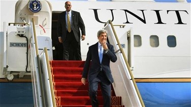 Kerry announces Yemen ceasefire over objections of government