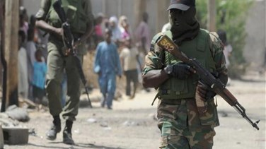 Would-be suicide bomber shot dead in northeast Nigeria