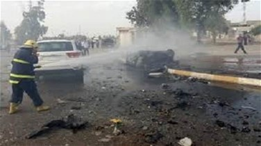 Suicide truck bomb kills about 100 in Iraq, mostly Iranian...