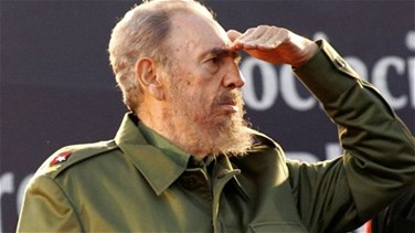 REPORT: Leaders pay tribute to Fidel Castro, but critics...