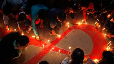 Vigils, campaigns mark World AIDS Day