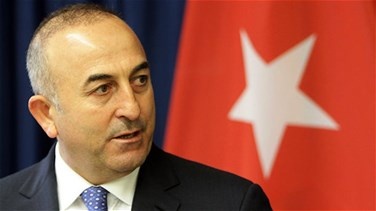 Turkish FM to LBCI: Lebanon's stability is essential to Turkey