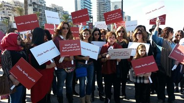 """Women in Parliament"" coalition calls for 30% quota for women in..."