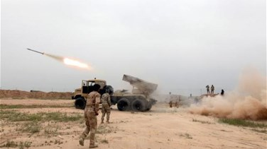 Islamic State strikes back to slow Iraqi forces in Mosul