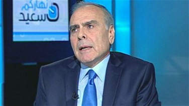 MP Rahme to LBCI: Lebanon needs a new cabinet sooner rather than...