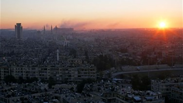 Syrian troops close in on Aleppo's Old City