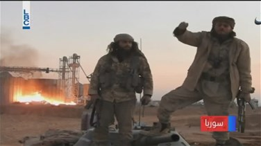 REPORT: Syrian army advances in Aleppo but loses Palmyra to...