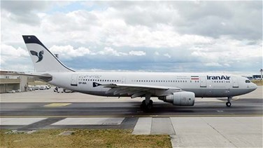 Iran Air says signs deal to buy 80 Boeing passenger planes