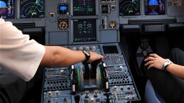 One In Eight Airline Pilots May Be Clinically Depressed-Survey