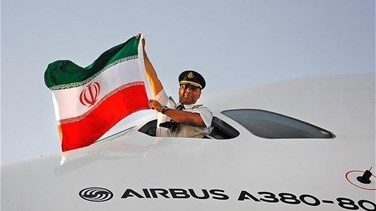 Iran reaches 100-jet deal with Airbus, sees first delivery in...