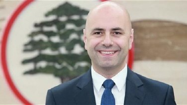 Who is the new Minister of Health Ghassan Hasbani?