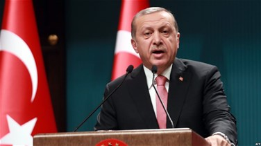 Turkey's Erdogan says offensive on Syria's al-Bab to be...