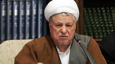 Former Iranian president Rafsanjani dies of heart attack - state...