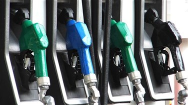 Fuel prices in Lebanon register further increase