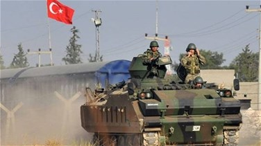 Turkey says will discuss troop presence in Iraq once Islamic...