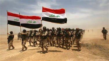 Iraqi forces make fresh gains in southeast Mosul - military...