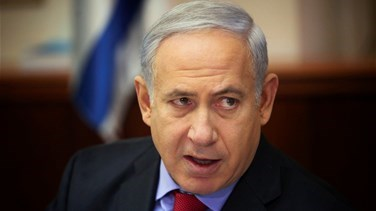 "Netanyahu says Paris peace conference ""rigged"" against..."