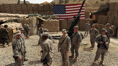 US probe clears forces over civilian deaths in northern Afghan...