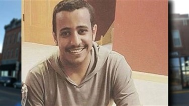 Man arrested in slaying of Saudi college student in Wisconsin