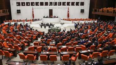 Turkey's parliament votes in favor of constitutional reform...