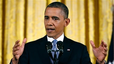 Obama says UN vote didn't rupture US-Israel relations