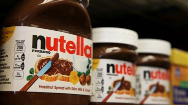 Photo Of Nutella's Separated Ingredients Is Putting People Off Their Favorite Chocolate Spread