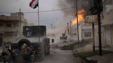 Iraq PM orders investigation into abuses reported in Mosul battle