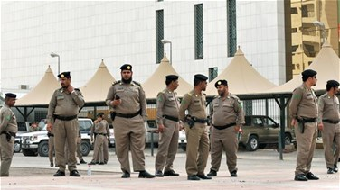 Saudi Arabia says militants in Jeddah shootout were linked to...