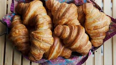 [PHOTOS] Bakery Leaves Everyone Repulsed With Its New Fusion Croissant