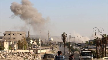 Eleven civilians killed in air strikes in Iraq, Syria-US military
