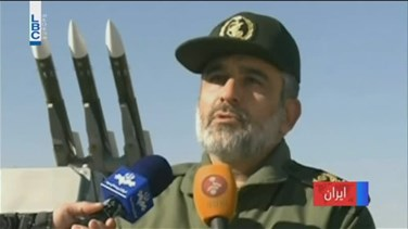"REPORT: Iran vows ""roaring missiles"" if threatened,..."