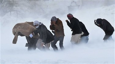 Dozens killed as heavy snow blankets parts of Afghanistan,...