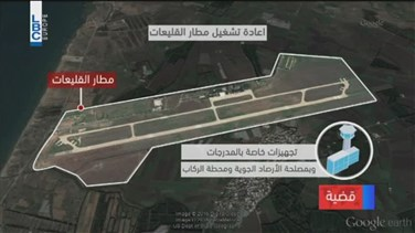 REPORT: What hurdles face plan to reopen Kleiat airport?