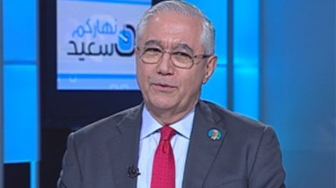 MP Ammar Houry to LBCI: Agreement must take place over new vote...