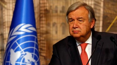 UN chief affirms full support for Yemen peace envoy