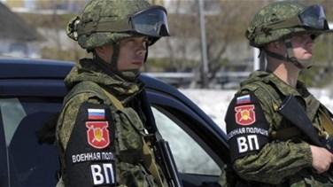 Russia sends military police battalion to Syria, RIA reports