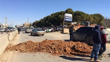 Popular Videos - REPORT: Baalbek residents block roads, demand amnesty