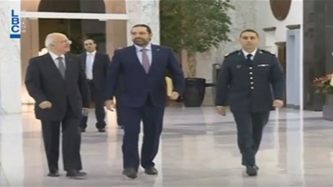 Related News - REPORT: PM Hariri signs decree calling voters to prepare for polls
