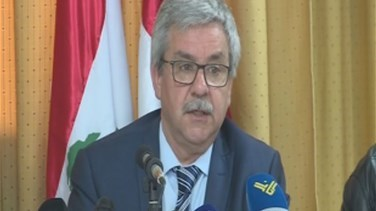 Popular Videos - REPORT: Gharib says protests will return to streets in case new taxes are imposed