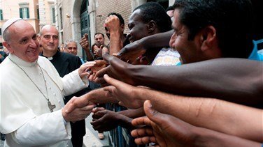 "Related News - Pope decries ""populist rhetoric"" fueling fear of immigrants"