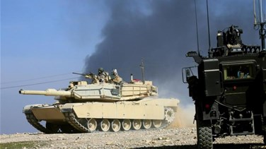 Related News - Iraqi forces reach vicinity of Mosul airport - military