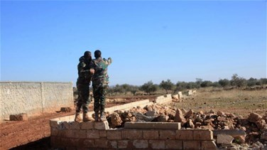 Related News - Turkish military says 56 Islamic State militants killed in Syria
