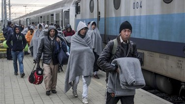 Related News - Germany deports third group of rejected Afghan asylum seekers