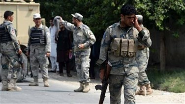 Related News - Taliban kill 12 Afghan police with silenced weapons