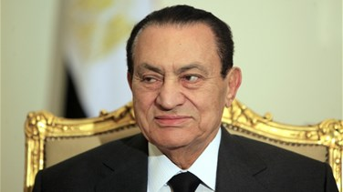 In final ruling, Egyptian court acquits Mubarak over killing of...